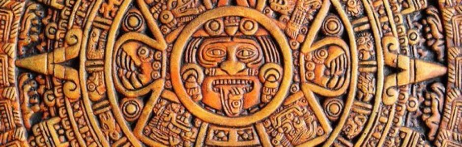 Maya Kalender für Veranstaltungen